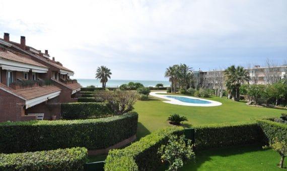 Casas adosadas en España: mejor zona, precio razonable, calidad europea