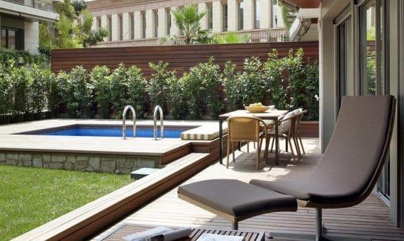 Económicos y de lujo: apartamentos en Barcelona