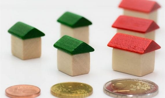 Factores que estimulan la inversión en el sector inmobiliario residencial en España