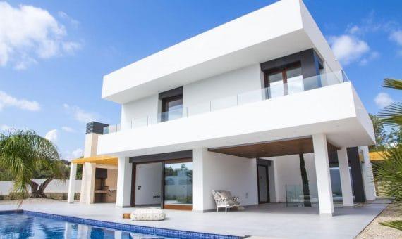 Las ventas de inmuebles residenciales en España aumentaron