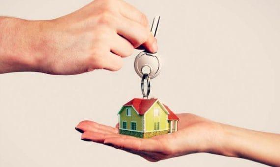 Reducción del stock de las viviendas en España