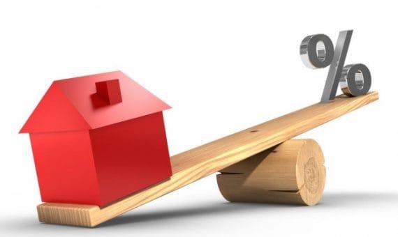 Cataluña y Madrid lideran el ranking de crecimiento de los precios de la vivienda en España