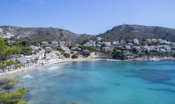 El precio del alquiler de las propiedades residenciales en España aumentó