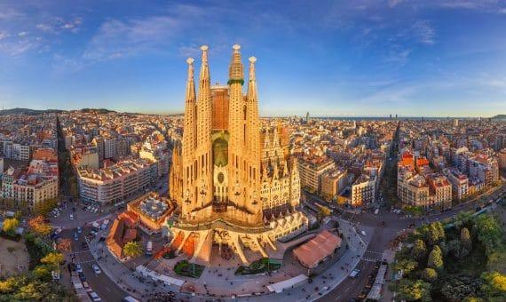 El crecimiento de las ventas de los inmuebles en Barcelona