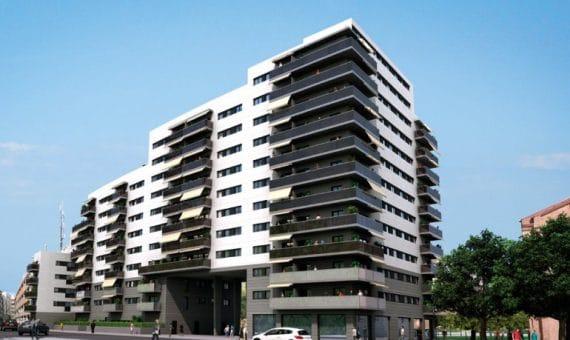 Nuevas viviendas en Barcelona pronto pueden agotarse