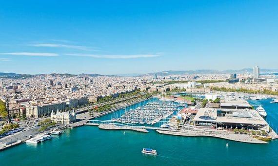 Cataluña encabeza las ventas de inmuebles residenciales hasta marzo
