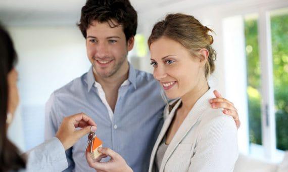 Las mejores áreas para alquilar un inmueble en España
