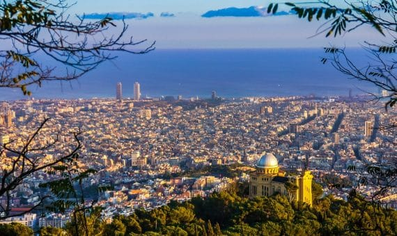 Barcelona es un centro atractivo para la inversión