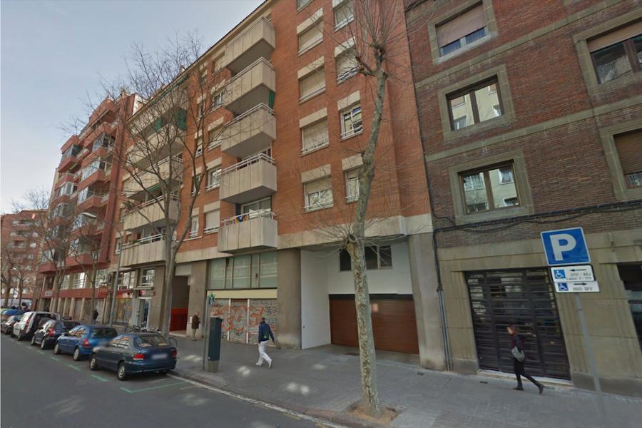 Locales comerciales en barcelona for Vaciado de locales en barcelona
