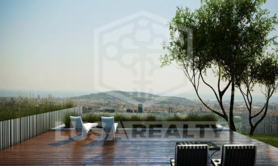 Solar en venta con proyecto de construcción de 6 casas de lujo en Zona Alta de Barcelona | 1-lusaplotsalebarcelona1png-2-570x340-png