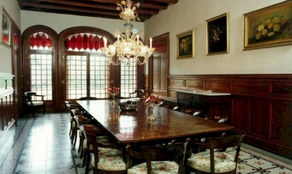 Masia y Castillo  Barcelona | 10444-2-570x340-jpg