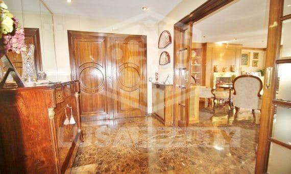 Atico residencial en la finca señorial en Zona Alta | 10498-10-570x340-jpg
