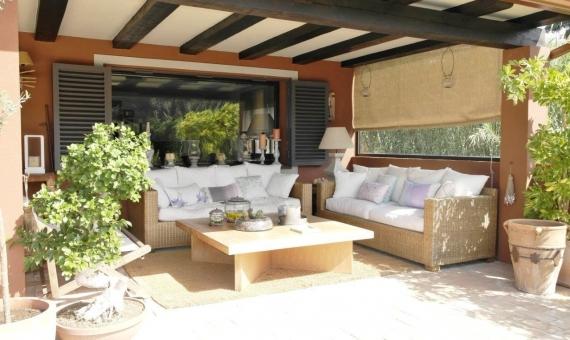 Venta de chalet de 6 dormitorios en Sant Andreu de Llavaneres   10512-0-570x340-jpg