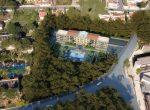 12667 – Parcela 4.800 m2 en venta con vistas al mar en Playa de Aro, con permiso de construcción para un apartotel o una villa de lujo | 10783-0-150x110-jpg