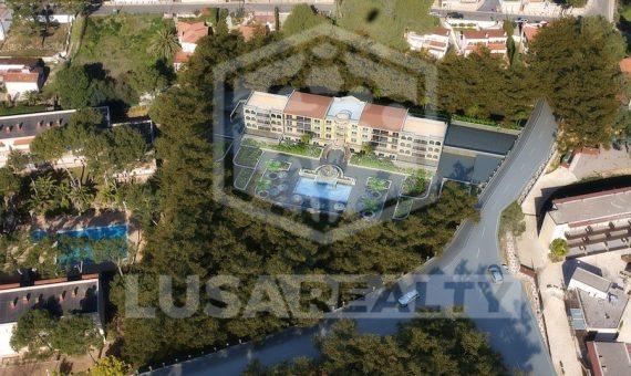 Parcela 4.800 m2 en venta con vistas al mar en Playa de Aro, con permiso de construcción para un apartotel o una villa de lujo | 10783-2-570x340-jpg