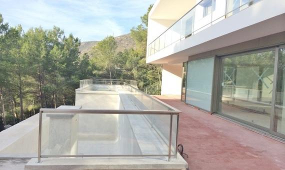 Villa de lujo cerca de Barcelona | 10992-4-570x340-jpg