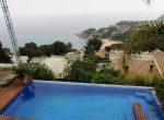 12732 – Villa moderna con vistas espectaculares al mar en la prestigiosa urbanización de Cala Sant Francesc, Blanes | 11030-15-150x110-jpg