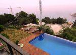 12732 – Villa moderna con vistas espectaculares al mar en la prestigiosa urbanización de Cala Sant Francesc, Blanes | 11030-8-150x110-jpg