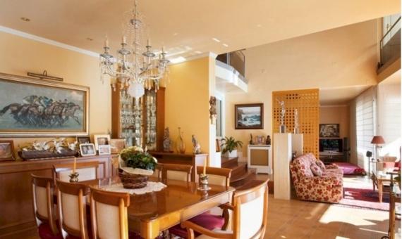 Chalet de 5 dormitorios con preciosas vistas al mar en la Supermaresme de Sant Vicenç de Montalt | 11052-5-570x340-jpg