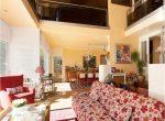 12757 – Chalet de 5 dormitorios con preciosas vistas al mar en la Supermaresme de Sant Vicenç de Montalt | 11052-9-150x110-jpg