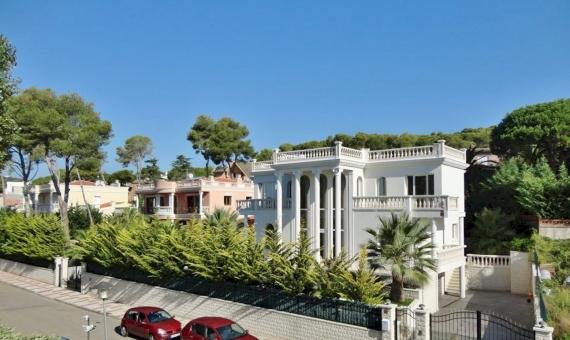 Casa de lujo cerca del mar y del centro de Playa de Aro | 11218-11-570x340-jpg