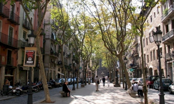 Apartamentos Turísticos  Barcelona | 11269-0-570x340-jpg