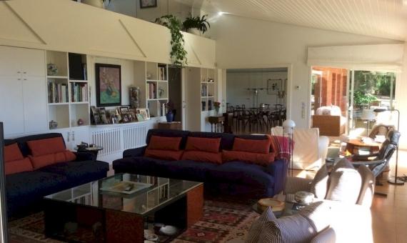 Chalet de 7 dormitorios y la casa de invitados en la parcela de 4 000 m2 | 11347-7-570x340-jpg