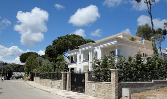 Casa  Costa Brava | 11652-2-570x340-jpg