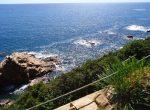 12731 – Villa con vistas espectaculares al mar en urbanización Cala Sant Francesc, Blanes | 11799-11-150x110-jpg