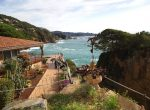 12731 – Villa con vistas espectaculares al mar en urbanización Cala Sant Francesc, Blanes | 11799-12-150x110-jpg