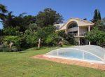 12731 – Villa con vistas espectaculares al mar en urbanización Cala Sant Francesc, Blanes | 11799-14-150x110-jpg