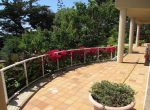 12731 – Villa con vistas espectaculares al mar en urbanización Cala Sant Francesc, Blanes | 11799-5-150x110-jpg