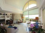 12731 – Villa con vistas espectaculares al mar en urbanización Cala Sant Francesc, Blanes | 11799-7-150x110-jpg