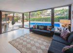 12704 – Impresionante villa en una gran parcela de 1000 m2 con piscina, cerca del mar en Castelldefels | 11900-11-150x110-jpg
