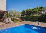 12704 – Impresionante villa en una gran parcela de 1000 m2 con piscina, cerca del mar en Castelldefels | 11900-14-150x110-jpg