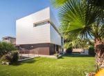 12704 – Impresionante villa en una gran parcela de 1000 m2 con piscina, cerca del mar en Castelldefels | 11900-9-150x110-jpg
