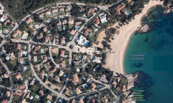 Dos parcelas cerca de la playa en La Gavina S'Agaró | 12003-0-570x340-jpg
