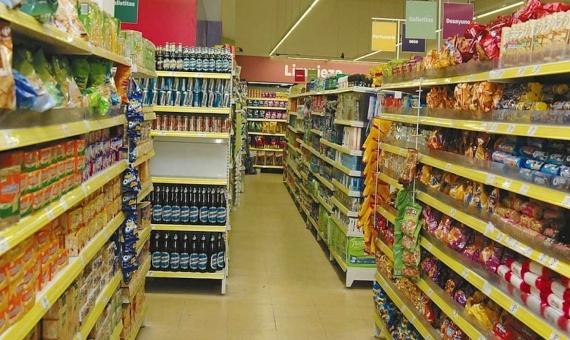 Local comercial en venta, la cadena de supermercados más grande de España, 10 km de Barcelona | 12036-2-570x340-jpg