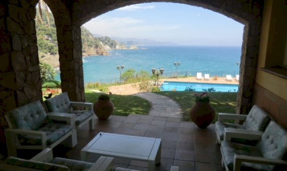 Casa  Costa Brava | 12406-0-570x340-jpg