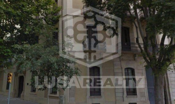 Edificio en el centro de Barcelona | 12541-0-570x340-jpg