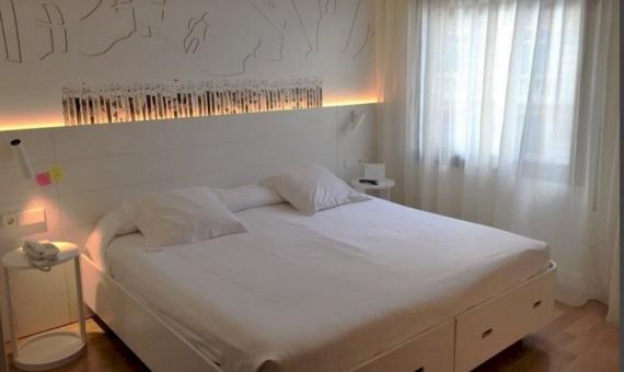 Hotel moderno de 4 estrellas en venta en el barrio Sarriá | 12572-0-570x340-jpg