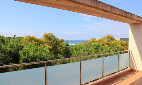Casa adosada en la 1ra linea del mar | 12851-4-570x340-jpg