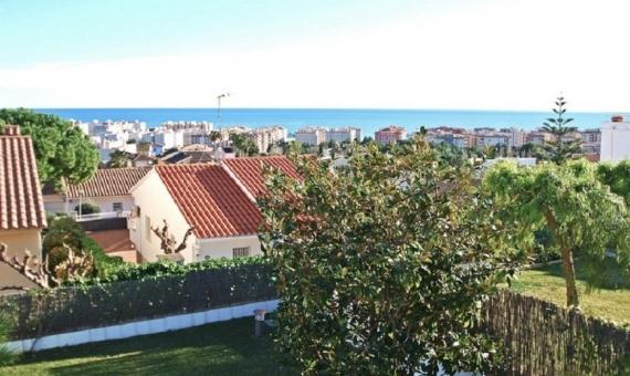 Alquiler de verano de casa con vistas al mar en Calafell, Costa Dorada   13523-1-570x340-jpg