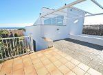 12627 – Alquiler de verano de casa con vistas al mar en Calafell, Costa Dorada | 13523-18-150x110-jpg