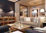 12448 – Piso nuevo de 60 m2 en Gracia   1522-0-150x110-jpg