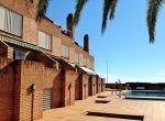 12476 – Soleado chalet adosado con vistas en Castelldefels | 2039-10-150x110-jpg