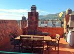 12476 – Soleado chalet adosado con vistas en Castelldefels | 2039-13-150x110-jpg