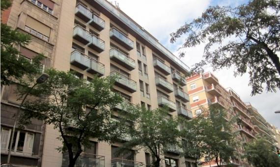 Apartamento nuevo en Gracia, Barcelona | 2361-3-570x340-jpg