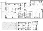 12693 – Obra nueva en una calle tranquila de la zona de Sants | 2536-7-150x110-jpg