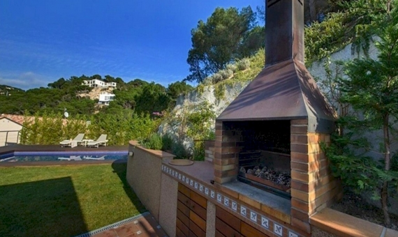 Casa en venta en Montgoda de Lloret de Mar | 4142-11-570x340-jpg